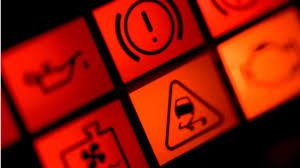 Waarschuwinglampjes In Auto Nooit Negeren
