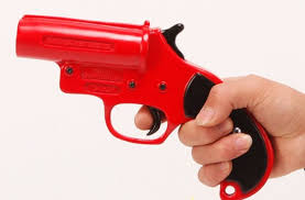 I have done it many times ( mostly by mistake) & all the time i end up wasting precious drop. Playerunknown S Battlegrounds Pubg Weapon Flare Gun Cosplay Pistol Prop Buy