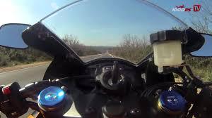 <b>Honda CBR 600</b> RR 0 - 240 km/h | Acceleration - YouTube