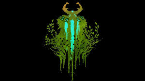 natures prophet minimal art 1920 1080 wallpaper hd dota 2 download