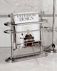 Bathtub Magazine Holder Cool Magazine Holder For Bathroom 32 Best Magazine Holders Images On