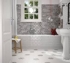 beveled subway tile bathroom image result for metro grey marble effect bevelled wall tiles