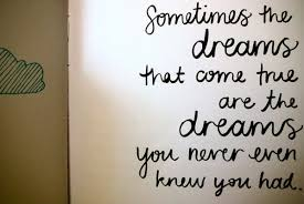 Quotes Dreams Come True Best of Dreams Quote Quote Number 24 Picture Quotes