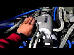 1996 Toyota Tacoma engine problem, winding, crackling, rattling ...