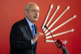 CHP'li Deniz Yücel: 'Demokrasi' deyince akla gelen ilk isim Kemal  Kılıçdaroğlu - Yeni Şafak