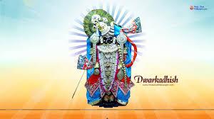 dwarkadhish wallpaper hd