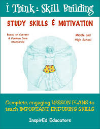 Study Skills Worksheets For High School Worksheets for all ...