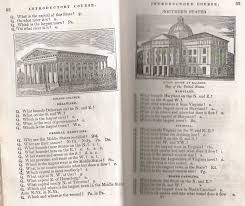 A fuller description of the state is further back on pages:127 , 128-129,  130 . An advertisement indicates the first edition appeared in 1835 with a  ...