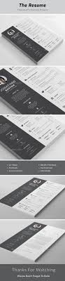 25 Best 2017 Cv Inspiration Images On Pinterest Cv Design
