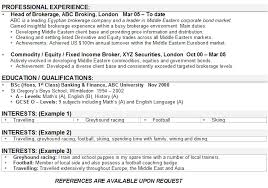 Examples Of Hobbies And Interests For Job Application Resume Examples Hobbies Resume Examples Resume Skills Cv