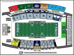 New Seating For 2014 At Paulson Stadium Cant Wait Music