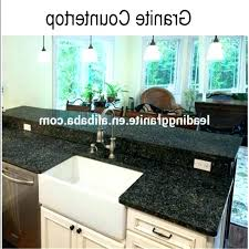 used countertops used granite awesome decoration cool used granite for island inside