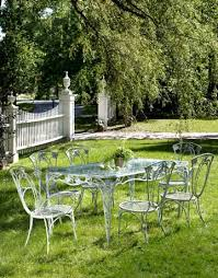 vintage iron patio furniture. Enchanting Vintage Wrought Iron Outdoor Furniture Patio E