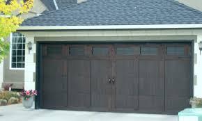 garage door refacingUnique garage door refacing