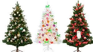 Bunt Bis Klassisch Die Weihnachtsschmuck Trends 2012