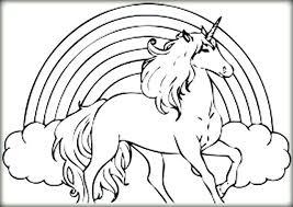Unicorn Coloring Sheets Download Unicorn Coloring Sheet To Print
