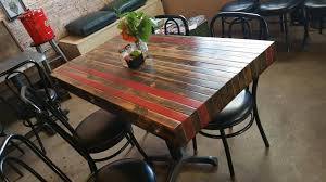 Red wood stain Sherwin Williams Pine Wood Dye Table That Goes With Custom Table And Fixtures Bolcom Bright Red Wood Stain Keda Dye