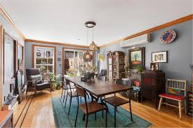 charming 1 15m greenpoint garden duplex arrives just in time for spring