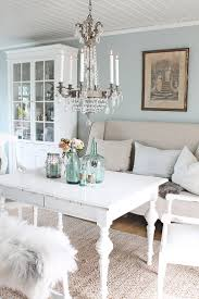 Best  Shabby Chic Dining Room Ideas On Pinterest - Gray dining room paint colors