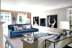 contemporary decorating ideas for living rooms. Modren Contemporary Contemporary Living Room Decorating Ideas Blue Couch  By For Contemporary Decorating Ideas Living Rooms