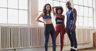 <b>New Classics</b> Activewear