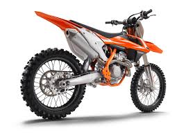 2018 ktm motocross bikes. simple bikes ktm announces 2018 sxf 350 with ktm motocross bikes s