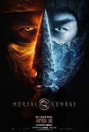 Film Mortal Kombat - Cineman
