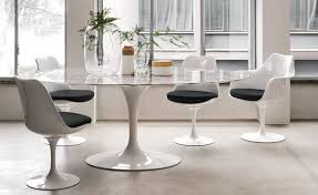 saarinen dining table arabeo marble