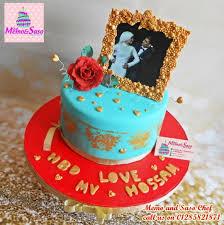 Husband Birthday Cake Cake By Mero Wageeh Cakesdecor