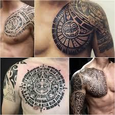 мужские тату на груди тату на груди для мужчин Tattoo Ideasru