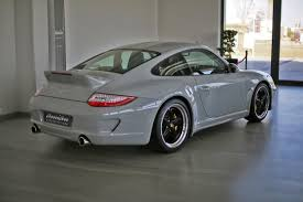 Used 2010 Porsche 911 Carrera [997] for sale in Germany | Pistonheads