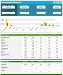 Wedding Budget Calculator Wedding Budget Calculator And Estimator Spreadsheet 2