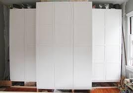Updating Closet Doors Master Bedroom Update Closet Doors Stately Kitsch