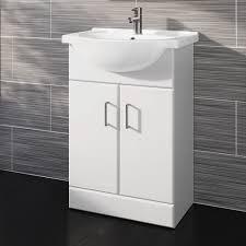 gloss gloss modular bathroom furniture collection vanity. Gloss White Designer Bathroom Furniture Sink Cabinet Vanity Basin Unit HGW55 Modular Collection O