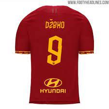 Roma Fc - AS Roma - FC Porto