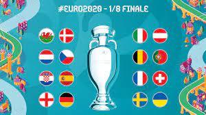 UEFA EURO 2020: Das sind die Achtelfinalisten | UEFA EURO 2020