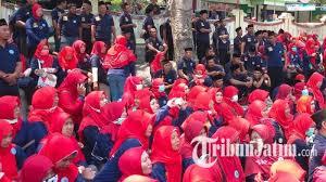 Pusat pemerintahan sumatera utara terletak di kota medan. Kontrak 4 800 Tenaga Honorer Di Sumut Akan Diputus Hingga 2020 Tribunnews Com Mobile