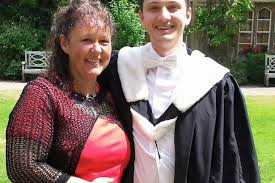 First Class Honours Daniel Delighted With First Class Honours Degree From Oxford Wales