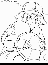 Small Picture Pokemon 24 Coloring Pages Coloring Book