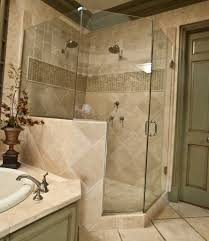 ... Large Size Enchanting Doorless Shower Remodel Ideas Pics Decoration  Inspiration ...