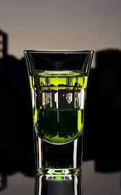 the abc shot is an acronym that stands for the ings used absinthe bacardi 151 and chartreuse according to the urban dictionary it s a deadly