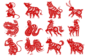 Complete Chinese Zodiac Chart 12 Chinese Zodiac Signs Lovetoknow