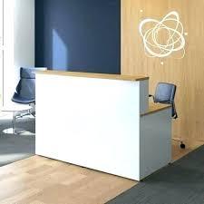 Medical Office Reception Simple Reception Desk Designs Malchiodi Info