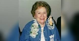 Mary Gertrude Johnson Obituary - Visitation & Funeral Information