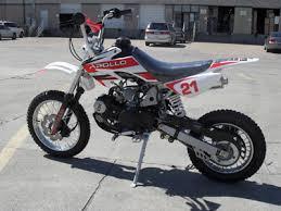 apollo dirt bike 125cc