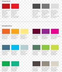 Ral Chart Download Cmyk Color Model Ral Colour Standard Natural Color System