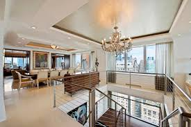 118 Million Penthouse Listing Now Biggest In Downtown Ny