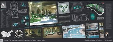 degree profession the interior design of the hotel complex  degree profession the interior design of the hotel complex esmeralda elvira akhmetdinova