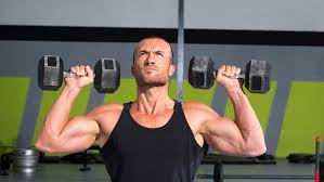 how to build shoulder workouts that
