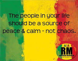 Rastafarian Quotes About Life